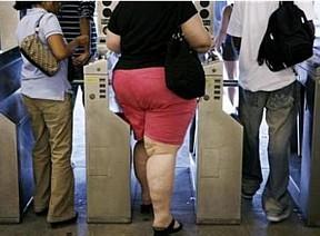 Obesidad y azúcar