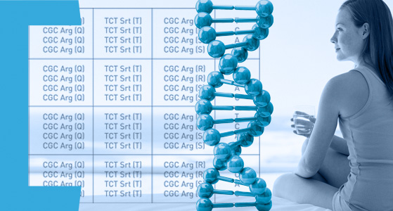 Genes y Salud. Variación genética.