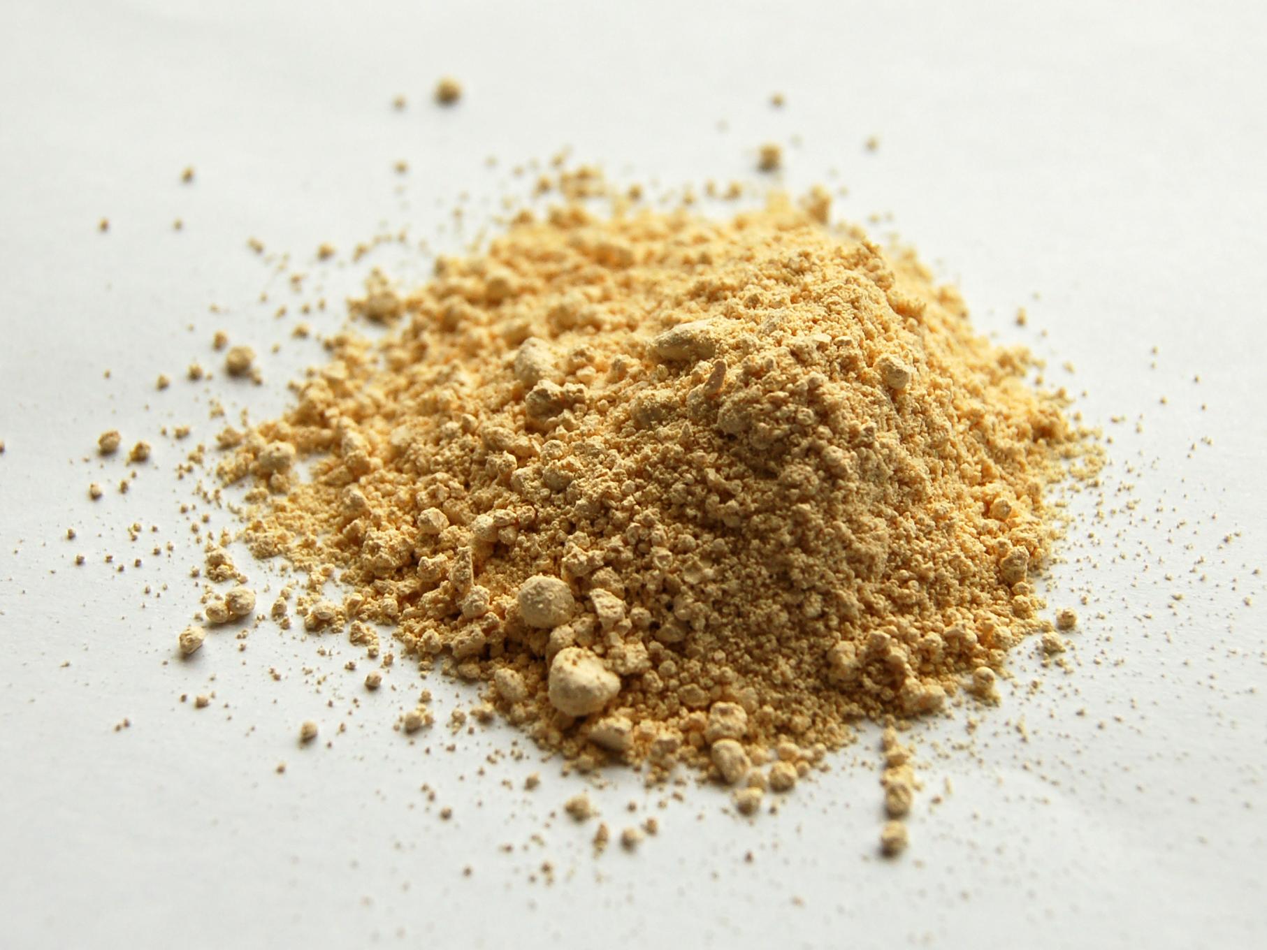fosfato de hierro