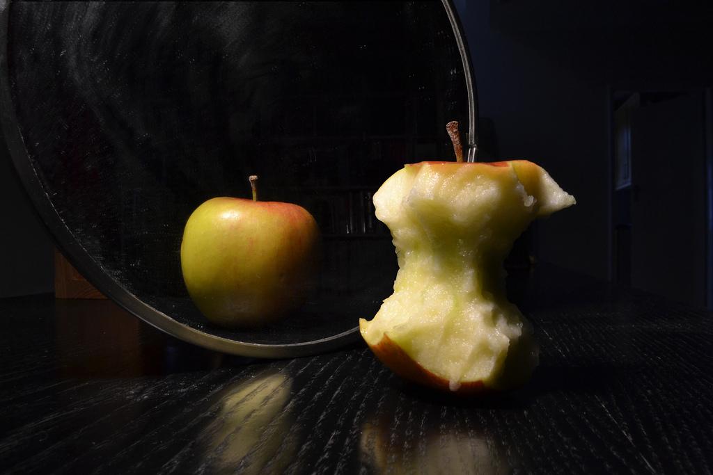 el mal habito puede llevar a la anorexia