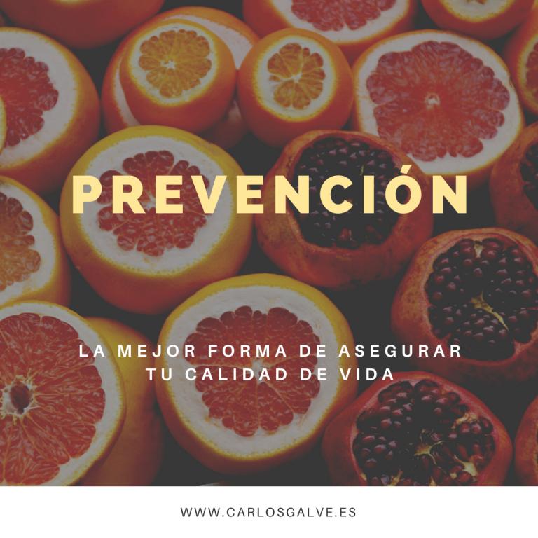 La difícil tarea de trabajar en prevención